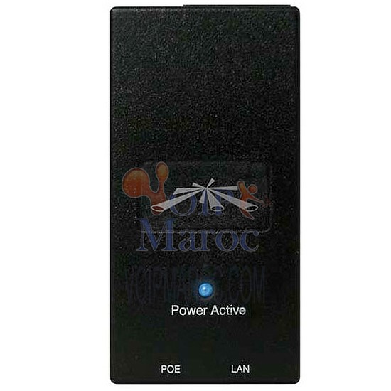 POWER ADAPTER 15V 12W 0,8A POE-15-12W